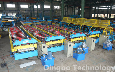 Jiangyin Dingbo Technology CO., Ltd.